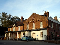Picture of Abercorn Arms, HA7 3BU