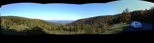 panorama A