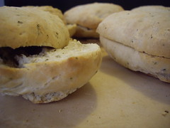 Panini Bread 4