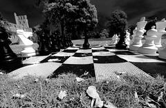 Scacco matto (Topyti) Tags: geotagged chess normandy viaggi normandia scacchi jumiges geo:lat=49430208 geo:lon=0818782