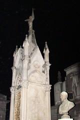 Catedral para los muertos