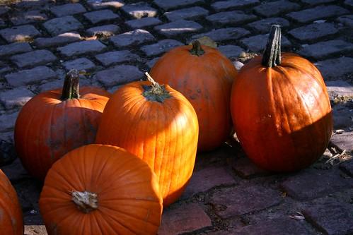 Pumpkins I