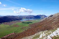 la piana del Lago Matese (Giovanni (Matese) Capobianco) Tags: park lago natural autunno dolina matese lagomatese absolutelystunningscapes provinciacaserta mateseregionalpark panoramalalgo