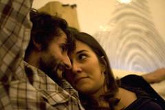 Five ([ - P a b l o - ]) Tags: love amor pablo romi barba rominita