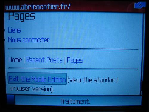 Test AbriCoCotier.fr sur Blackberry Curve 8310 2.JPG