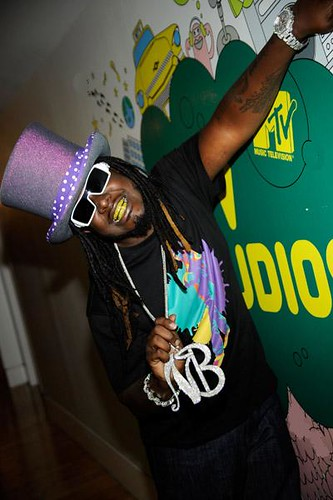 t pain trl interview