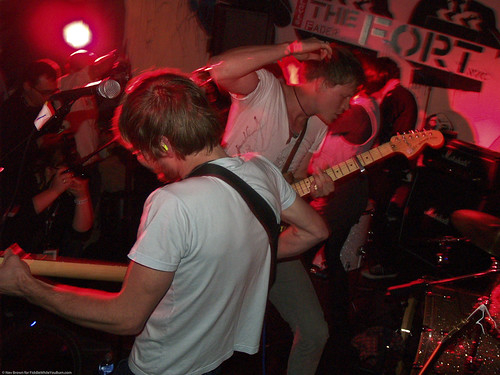 10.24c CMJ Seabellies @ Fader (2)