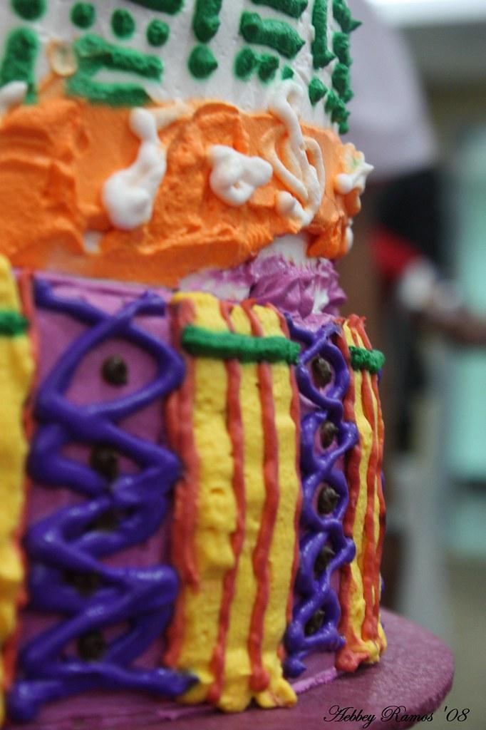 Cake Deco: Masquerade