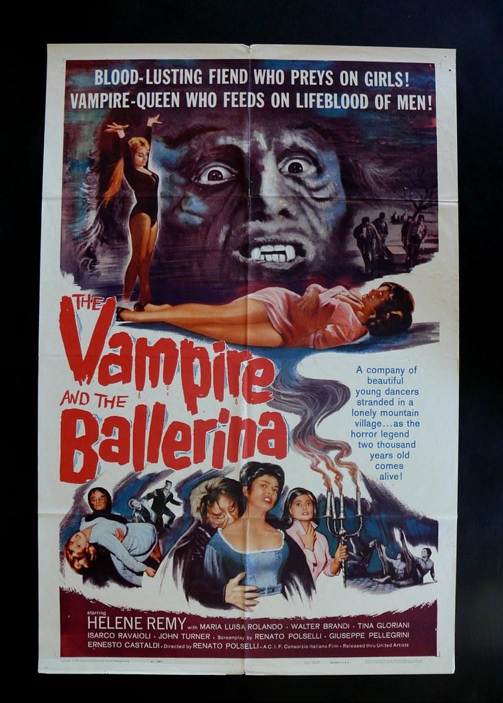 vampireandballerina