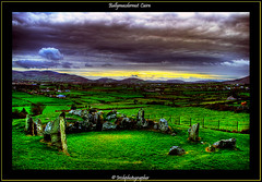 Ballymacdermot Cairn (Irishphotographer) Tags: ireland sunset mountains art history sunshine sunrise ancient rocks celtic sureal hdr irishart kinkade dolman beautifulireland colorphotoaward besthdr imagesofireland colourartaward picturesofireland pentaxk20d rockeryshots kimshatwell irishphotographerkimshatwellireland irishcalender ballymacdermotcairn irishcalender09 calendarofireland breathtakingphotosofnature beautifulirelandcalander wwwdoublevisionimageswebscom