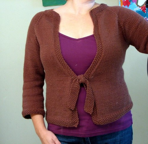 cavern cardigan