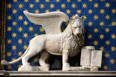 venice17 (TLK1997) Tags: venice italy lion sanmarco wingedlion