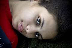 Foxy lady - 4 (Aditya Rao.) Tags: treat dopy pilani midways