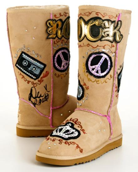 demi-ugg-boots