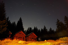Kamenitza hut , Pirin mountain , Bulgaria ,  ,   -  (.:: Maya ::.) Tags: mountain eye nature night landscape maya bulgaria bulgarie pirin bulgarien       mayaeyecom mayakarkalicheva  wwwmayaeyecom