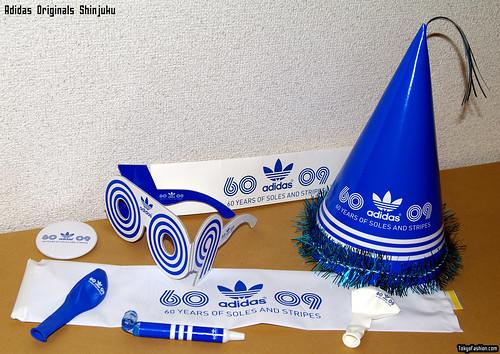 Adidas Originals Party Goods