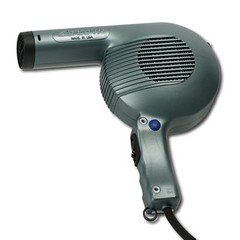 Silence HP Ionic Styling Hair Dryer