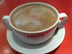 Picture of Category Costa Coffee Branches