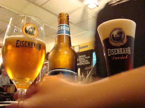 Bier Tour - Oktoberfest e Dunkel