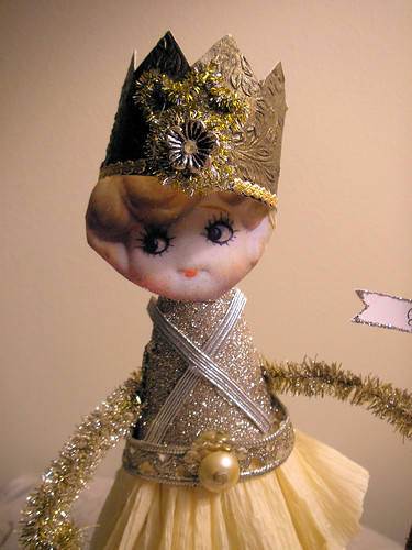 Tinsel Queen! 2