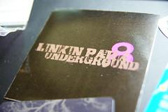 LPU 8 Sticker