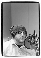KEXP Audioasis - Feb 2002