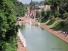 Hadrian's Villa1