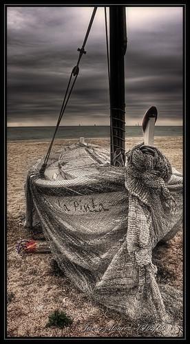 Vilasar de Mar (1) La Pinta