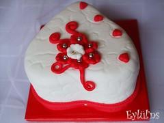 Kalp Pastalar...