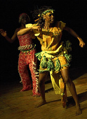 Ballet International Africans 2008 (AMINAIZM) Tags: balletinternationalafricans swanday2009 aminaizm aminaheckstall