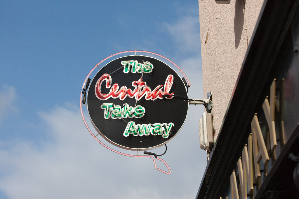 The Central Take Away - Blackrock
