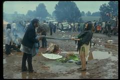 Gee, Woodstock Looked Like Fun