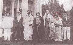 Shaikh Abdull Aziz Alrashid- Kuwait (Aljamea) Tags: kuwait sheikh kuwaiti aziz  alrashid     historians      abull