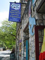Placerville's Cozmic Café & Pub