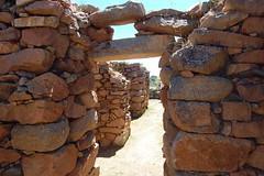 S Arcu es forros (92) (pep padula) Tags: sardegna s es rame fonderia tempio nuraghe stagno bronzo nuoro megaron arcu scorie forros villagrande strisaili inantis