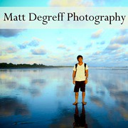 Matt Degreff About picture