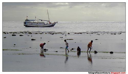 Diversão à beira mar by FOTOGRAFIA com FUTURO