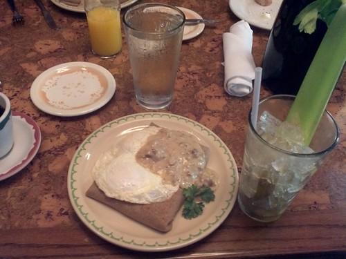 Era-Ending Meal