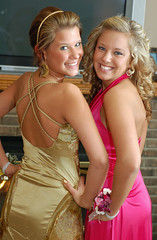 Best Friends (wishymom (Stephanie Wallace Photography)) Tags: portrait beauty formal kingofhearts formaldance