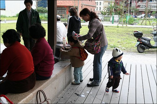 宜蘭湯圍溝公園09