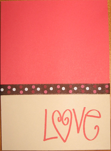love card 1
