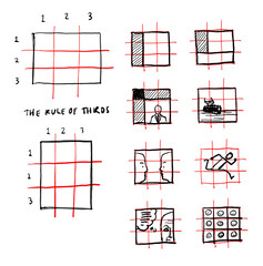 The rule of thirds (dgray_xplane) Tags: composition thinking language visual literacy visualthingking
