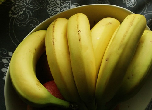 Day 25: Two Day Banana Supply