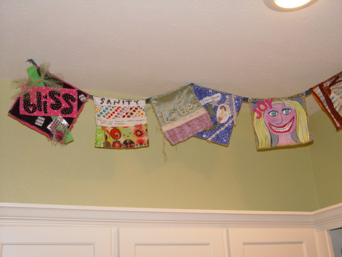 1-5 prayer flags