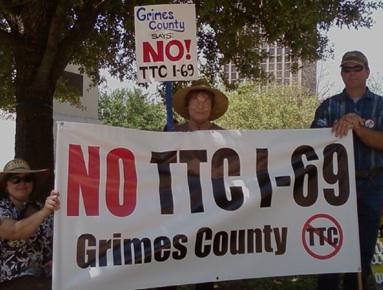 Grimes County ttc