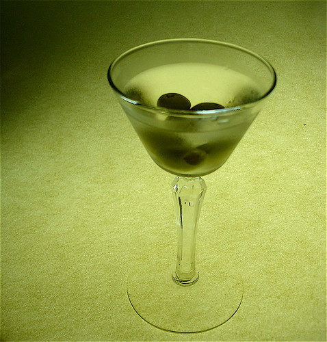 martini 1 by trudeau