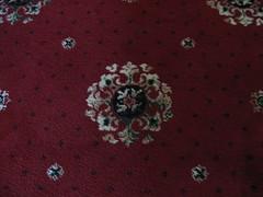 Déco kitsch 2 - le tapis