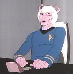TAS Commander Thelin