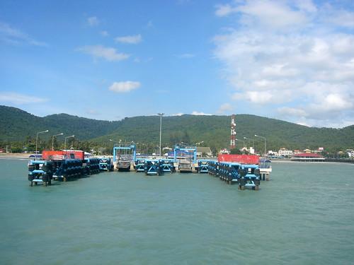 サムイ島-ナトン港-nathon3
