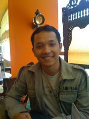Warung Pojok Plaza Semanggi (o.gi.web.id) Tags: makan warung ndeso